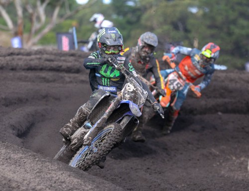 2019 MX Nationals Round 2: Wonthaggi