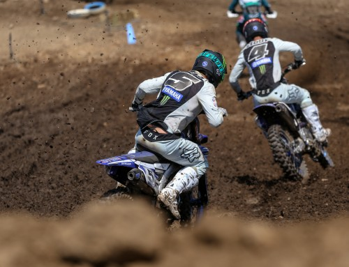 2019 MX Nationals Round 3: Broadford
