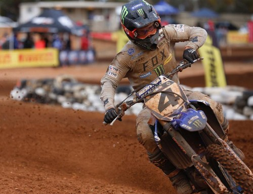2019 MX Nationals Round 5: Murray Bridge