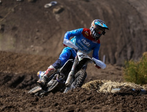 2019 MX Nationals Round 6: Gympie