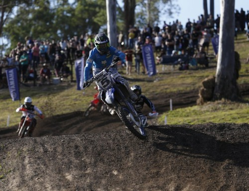 2019 MX Nationals Round 7: Maitland