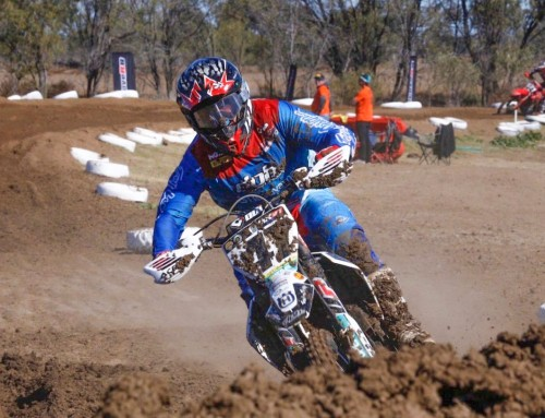 2019 MX Nationals Round 8: Moree