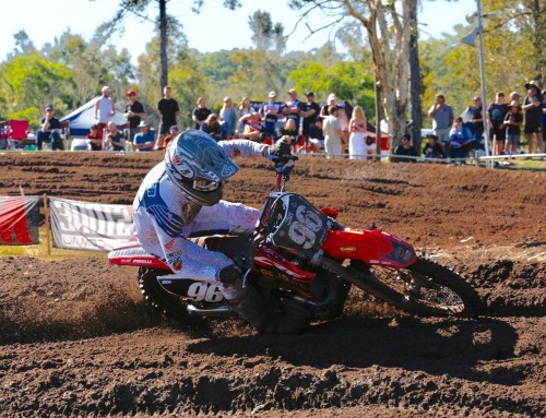 2019 MX Nationals Round 9: Coolum