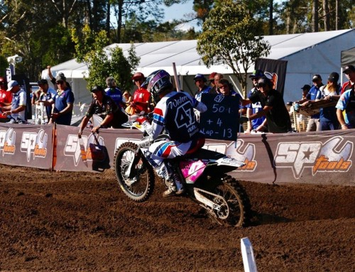 2019 MX Nationals Round 10: Coolum