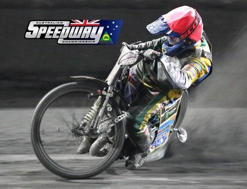 2020 Australian Speedway Championships Round 2: Albury